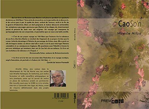Cao So'n,  un roman de Mireille Milza